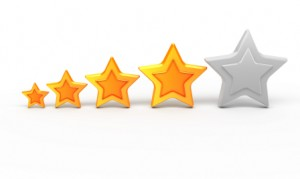 Ревюта и оценки на продуктите в онлайн магазина
