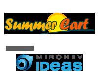 Summer Cart and Mirchev Ideas