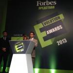 """Summer Cart е победител в категория """"Разработване на софтуер"""" на списание """"Forbes"""""""